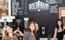 Bold Bean Opens New Expansion Location in San Marco